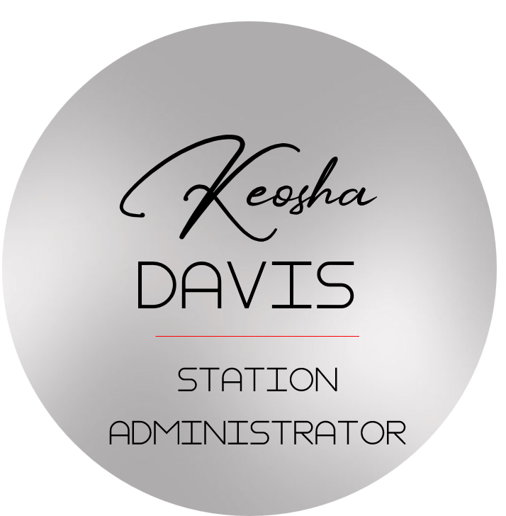 Keosha Davis