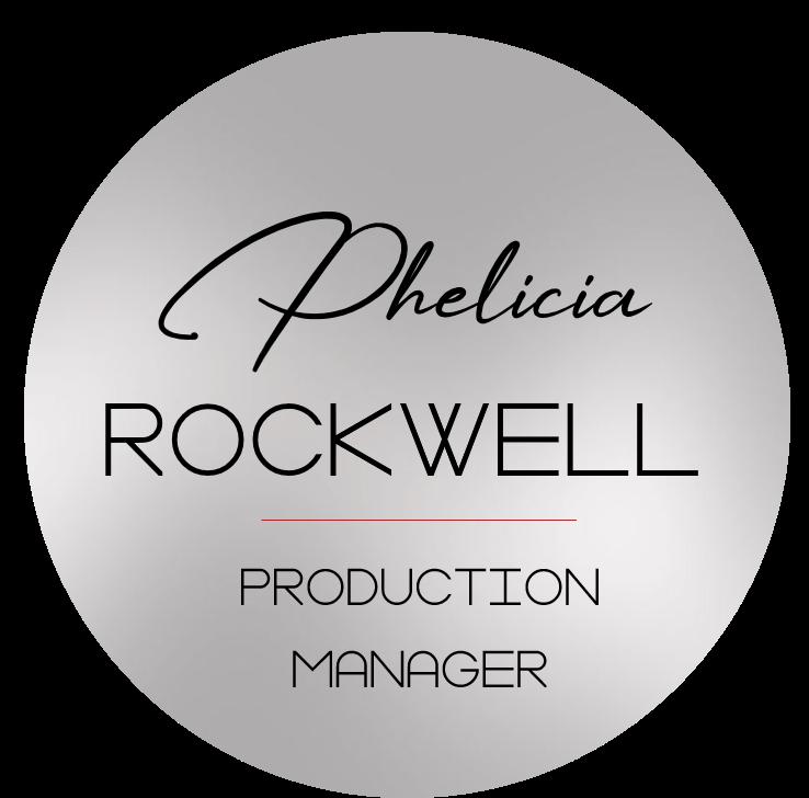 Phelicia Rockwell