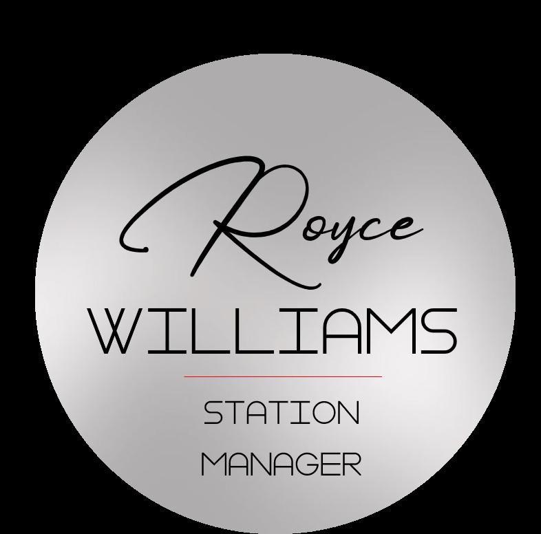 Royce Williams