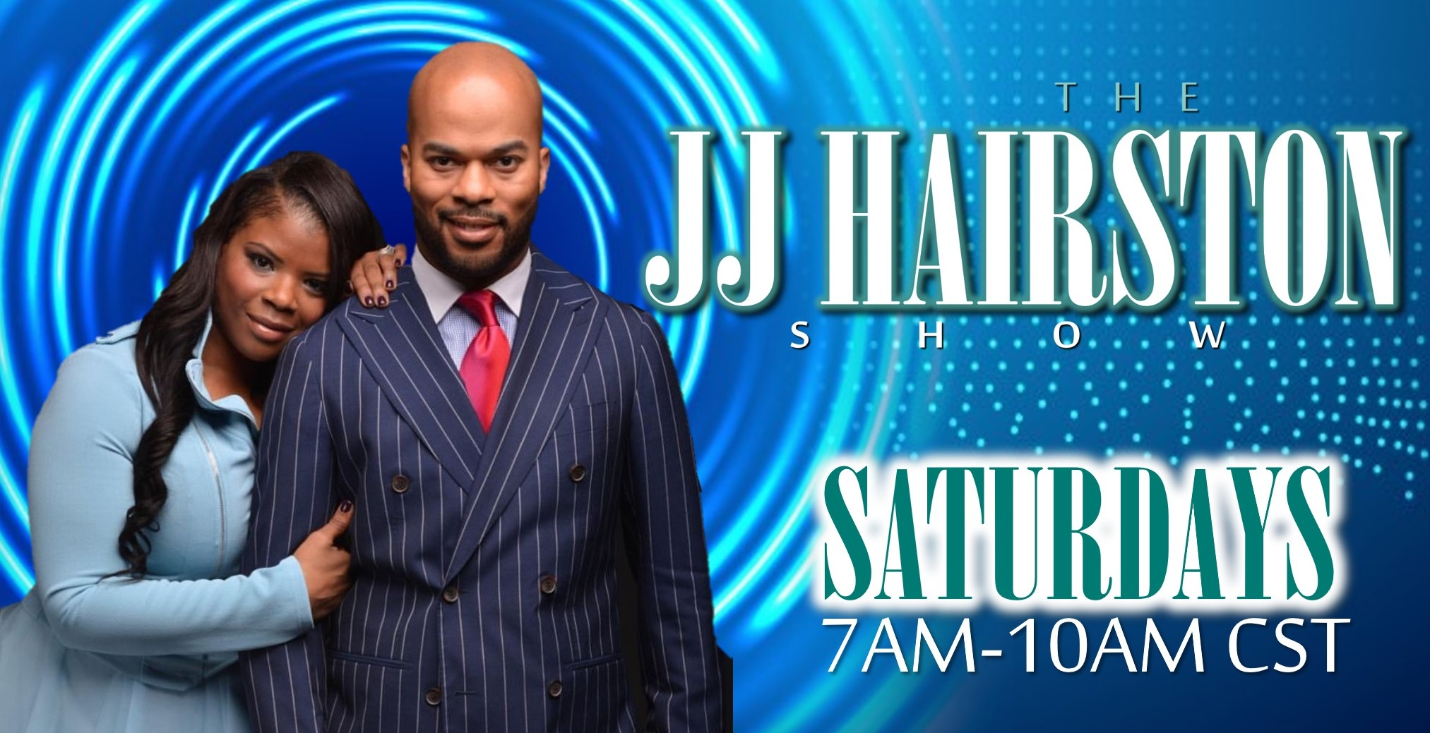 JJ Hairston Banner